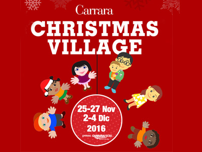 Carrara_Christmas_village