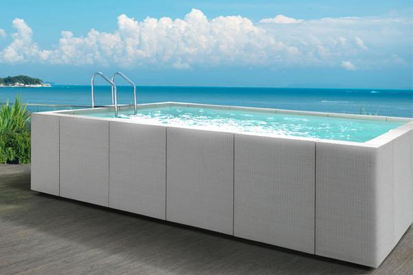 Piscine Dolcevita - Systems Pool