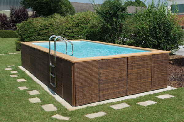 Piscine Dolcevita - Systems Pool