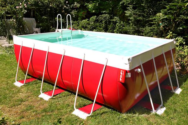 Piscine Laghetto - Systems Pool